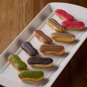 Assorted Carolines (5 Flavours)