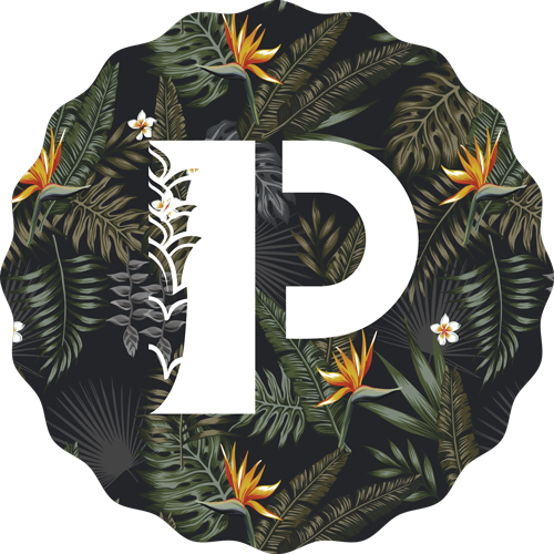 Halia Pantry Logo