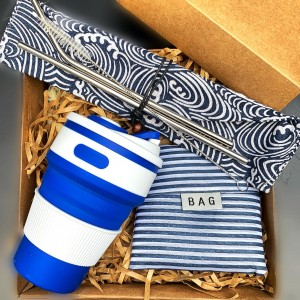 Father's Day Gifts - Eco Gift Set