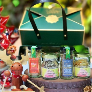 Festive Gifts - Fresh & Crisp Gift Set