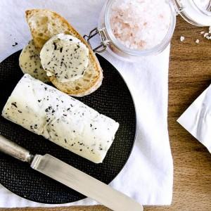 Festive Feasts - Truffle Butter