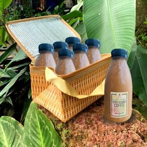 Half-Dozen Set - Homemade Spiced Islands Coffee