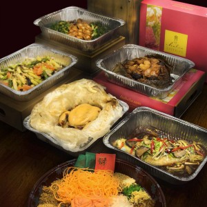 Prosperity Reunion Feast for 5 persons